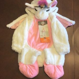 Unicorn Halloween Costume for Toddler
